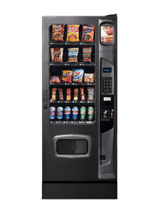 Alpine VT3000 Vending Machine