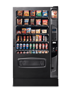 Alpine VT5000 Snack and Drink Combination Vending Machine
