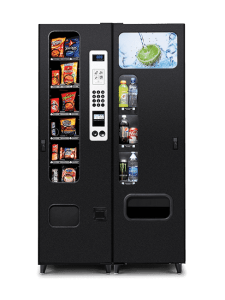 Mercato 2000 and Summit 300 Vending Machine